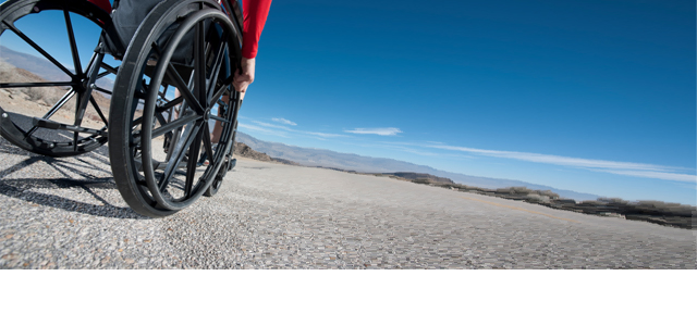 Charitable Wheelchairs for Heroes
