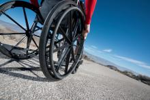 Wheelchairs for Heroes