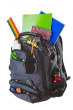 Backpacks for Kids: Be cool, help kids in school